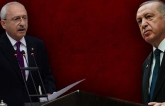 Man Adası davasında karar: Kılıçdaroğlu, Cumhurbaşkanı Erdoğan ve yakınlarına 197 bin lira manevi tazminat ödeyecek