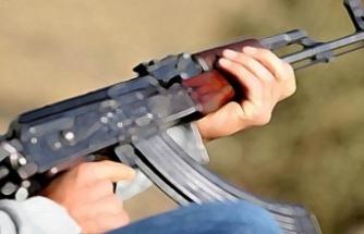 Mardin'de bir terörist teslim oldu