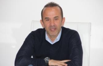 """Mehmet Özdilek: """"Her maçımız final"""""""
