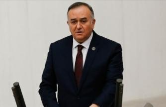 MHP'li Akçay: CHP Türkiye Düşmanlarının Taşeronluğunu yapıyor