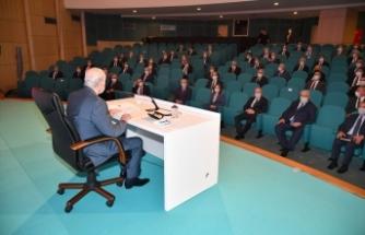 MHP Lideri Bahçeli: Bugünkü CHP, FETÖ'nün geçim kapısıdır, PKK'nın nefret yayan ağzıdır