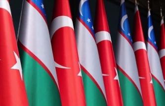 Özbekistan ve Türkiye arasında yatırımların korunması ve çifte verginin önlenmesi anlaşmaları yürürlüğe girdi