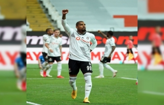 Sergen'in kozu Boateng