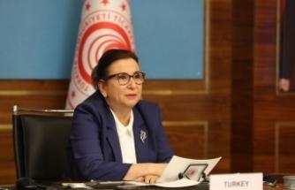 """Ticaret Bakanı Pekcan: """"Karanlık güçlere teslim olmadık"""""""