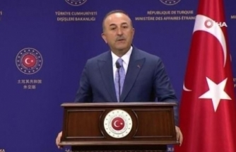 """""""Türkiye, İngiltere ve Macaristan güvenli ülke listesinde"""""""