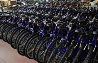 Üreticiler bisiklet talebini karşılamakta zorlanıyor