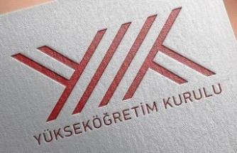 YÖK, Pamukkale Üniversitesi Rektörü Hüseyin Bağ'ın görevinden uzaklaştırıldığını bildirdi