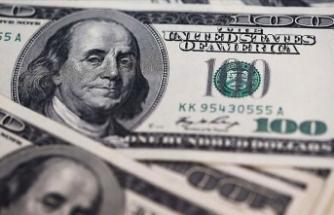 Dolar/TL, 8,11 seviyesinden işlem görüyor