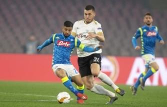 Zürih'li futbolcunun testi pozitif çıktı, maçlar ertelendi