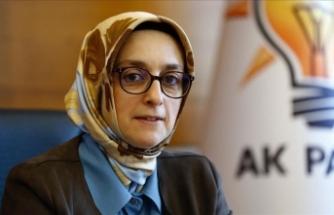 AK Parti'li kadınlar Abdurrahman Dilipak hakkında 81 ilde suç duyurusunda bulunacak
