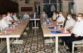 AK Parti TBMM Grup Başkanvekili Turan: Siyasi rekabet elbette olacak ancak asıl rekabet hizmet yarışı olmalıdır