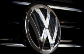 Alman VW Grubu'nun satışları temmuzda önemli ölçüde toparlandı