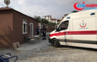 Avcılar'da pompalı tüfekle silahlı saldırı