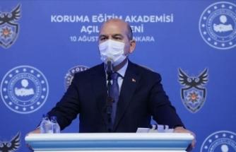 Bakan Soylu: Yılbaşından itibaren düzenlenen operasyonlarda 474 terörist etkisiz hale getirildi
