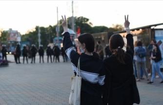 Belarus: Protestoların arka planını anlatmak için tüm yabancı ortaklarla diyaloğa hazırız
