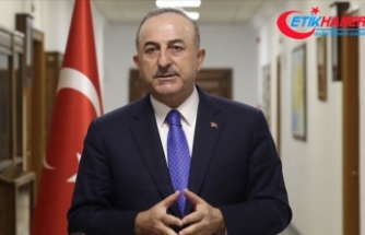 Çavuşoğlu: Yunanistan Oruç Reis gemimizi taciz etme gibi girişimlerde bulunmasın karşılığını alır