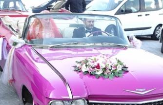 En havalı düğün alayı