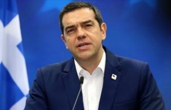 Eski Yunanistan Başbakanı Çipras: Mısır ile yapılan anlaşma tehlikeli