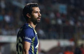 Alper Potuk Süper Lig kulübüyle anlaştı