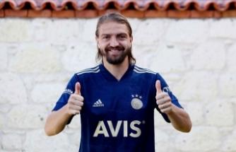 Fenerbahçe'de Caner Erkin antrenmana katılmadı