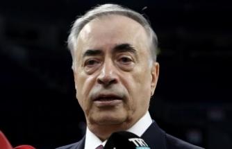 Galatasaray Kulübü Başkanı Mustafa Cengiz'den harcama limiti açıklaması