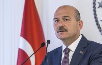 İçişleri Bakanı Soylu'dan, Kılıçdaroğlu'nun 'telefon dinlenmesi' açıklamalarına cevap