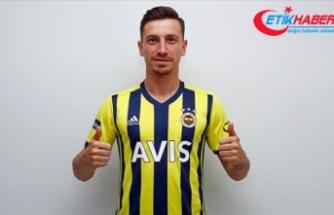 Mert Hakan Yandaş Fenerbahçe'de