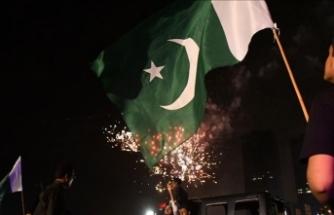 Pakistan'da Kovid-19'dan korunmak için ülke genelinde dua edilecek