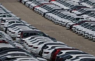 Temmuzda en fazla ihracatı otomotiv endüstrisi yaptı
