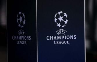 Başakşehir'in Şampiyonlar Ligi'ndeki rakipleri