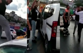 Vali Yerlikaya: 'Sena kardeşime saldıran şahıs gözaltına alındı'