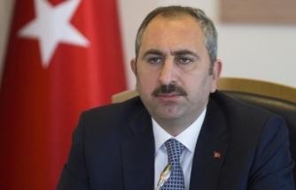 Adalet Bakanı Gül: Azerbaycan'ın uluslararası hukuktan kaynaklanan haklarının her platformda savunucusuyuz