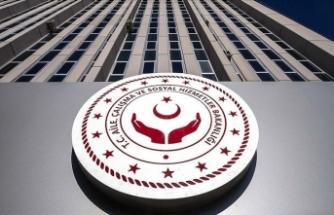 Aile, Çalışma ve Sosyal Hizmetler Bakanlığı sözleşmeli 'ASDEP' alım sonuçlarını açıkladı