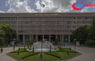 Ankara Cumhuriyet Başsavcılığı 7 HDP milletvekili hakkında fezleke düzenleyecek