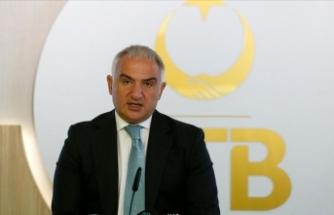 Bakan Ersoy: Türk diasporasının yeni nesillerini asimilasyondan korumak bütüncül bir strateji ile mümkündür
