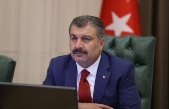 Sağlık Bakanı Koca: Şiddetin ihtimali bile olmamalı