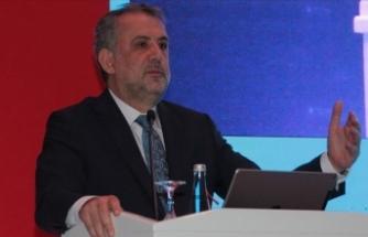 Çevre ve Şehircilik Bakan Yardımcısı Birpınar: Çevre konusunda ülkeler fonlarla cezalandırılmamalı