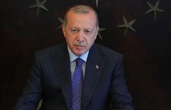 Cumhurbaşkanı Erdoğan: BM Güvenlik Konseyi'ni reforma tabi tutmamız gerekiyor