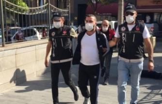 Eskişehir'de uyuşturucuyla mücadele kapsamında 15 şüpheli yakalandı