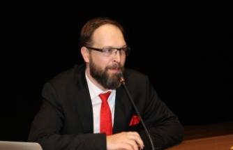 Fatih Tezcan hakkında 6 yıla kadar hapis istemi