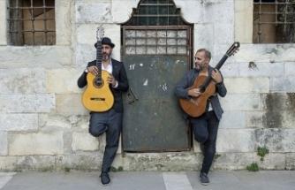 'Flamenko ve Türk müziği temelden birbirine bağlı'
