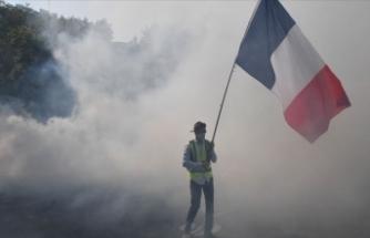 Fransa, Macron döneminde son 25 yılın en yüksek kamu borcu artışını kaydetti