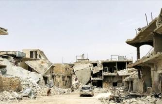 Fransız Hristiyan örgütü, Suriye'de 7 yıldır Esed milislerine destek veriyor