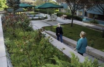 Huzurevi binaları için üç farklı mimari model yaygınlaştırılacak