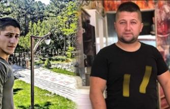 İki kardeş aynı kazada hayatını kaybetti