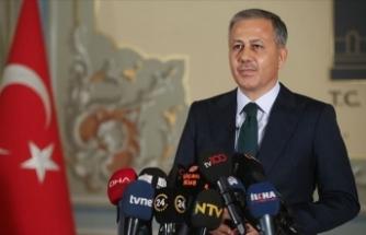 İstanbul Valisi Yerlikaya kademeli mesainin detaylarını anlattı: Amacımız hemşehrilerimizi salgından korumak