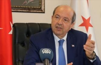 KKTC Başbakanı Tatar: Azerbaycan asla yalnız değildir