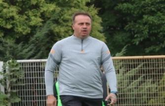 Kocaelispor'da şok istifa