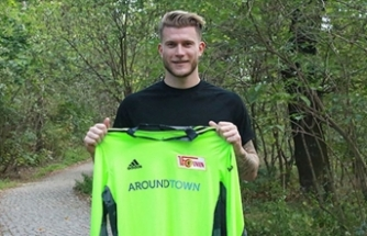 Loris Karius Union Berlin'de