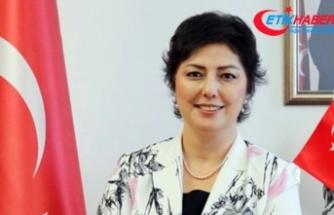 MHP'li Taşlıçay: Geçmiş ekonomisinin dervişleri; 'Ahiler'